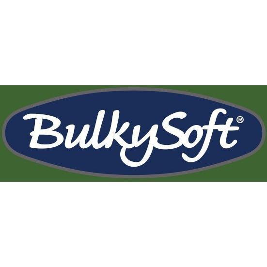 Serwetki BULKYSOFT 24x24mm 2 warstwy (100szt) zielone, swk0166137