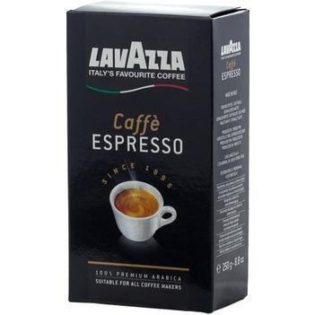 Kawa LAVAZZA ESPRESSO 250G, gkk0170234