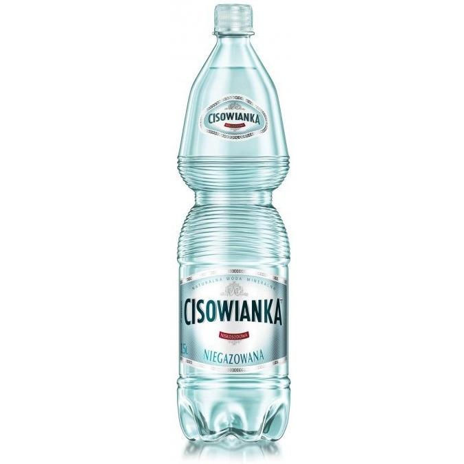Woda CISOWIANKA 1.5l niegazowana, gnk0610233