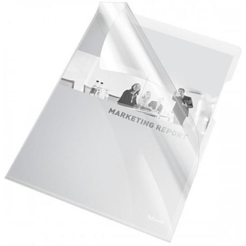Ofertówka DATURA/NATUNA A4 (25szt) 150mic, OBK0003019D