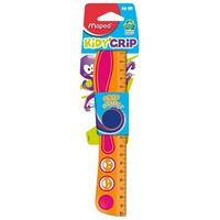 Linijka KIDY´GRIP 20cm 278710 MAPED