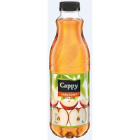 CAPPY Sok jablkowy 1L 100% 652902