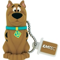 USB2.0 HB106 8GB HB Scooby Doo