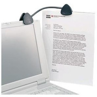 Copy-holder Flex Clip 62081